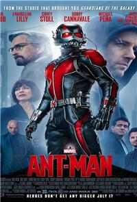 Ant-Man (2015) 1080p Poster
