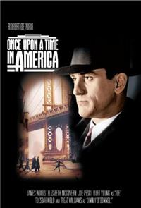 Once Upon a Time in America (1984) 1080p Poster