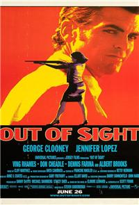 Out of Sight (1998) 1080p Poster