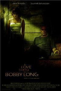 A Love Song for Bobby Long (2004) Poster