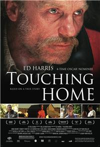 Touching Home (2010) Poster