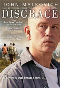 Disgrace (2008) Poster