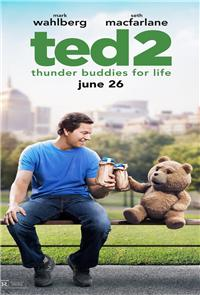 Ted 2 (2015) 1080p Poster