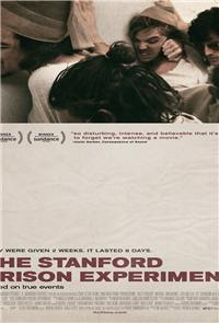 The Stanford Prison Experiment (2015) 1080p Poster