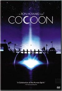 Cocoon (1985) 1080p Poster