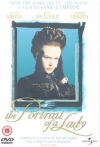 The Portrait of a Lady (1996) Poster