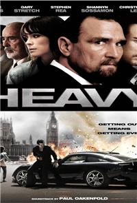 The Heavy (2008) Poster
