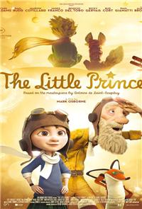 The Little Prince (2016) 1080p Poster