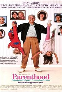 Parenthood (1989) Poster