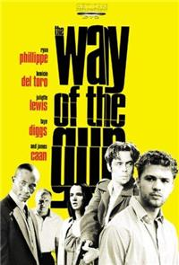 The Way of the Gun (2000) 1080p Poster