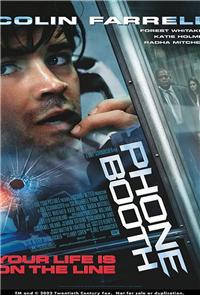 Phone Booth (2003) 1080p Poster