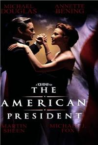 The American President (1995) 1080p Poster