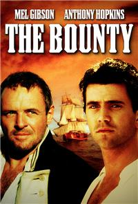 The Bounty (1984) Poster