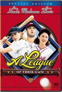 A League of Their Own (1992) 1080p Poster