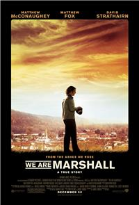 We Are Marshall (2006) 1080p Poster