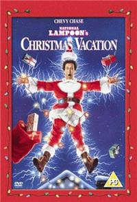 National Lampoon's Christmas Vacation (1989) 1080p Poster
