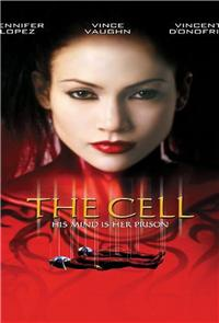 The Cell (2000) 1080p Poster