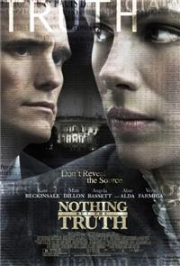 Nothing But the Truth (2008) Poster