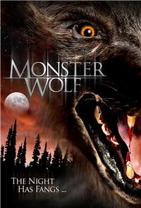 Monsterwolf (2010) Poster