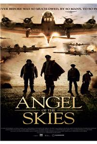 Angel of the Skies (2013) Poster
