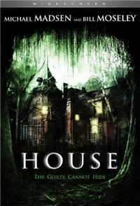 House (2008) 1080p Poster