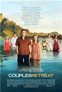 Couples Retreat (2009) 1080p Poster