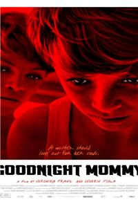 Goodnight Mommy (2015) 1080p Poster