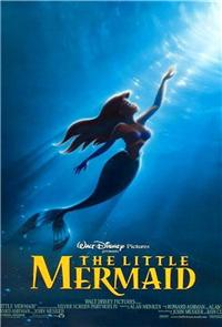 The Little Mermaid (1989) 1080p Poster