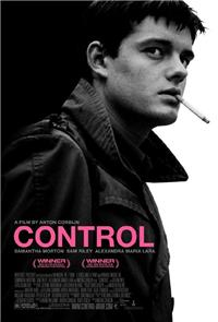Control (2007) Poster