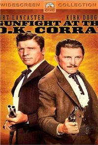 Gunfight at the O.K. Corral (1957) 1080p Poster