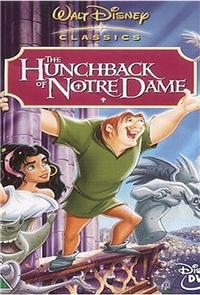 The Hunchback of Notre Dame (1996) 1080p Poster
