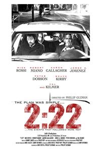 2:22 (2010) Poster
