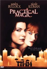 Practical Magic (1998) 1080p Poster
