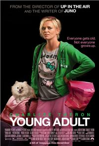 Young Adult (2011) 1080p Poster