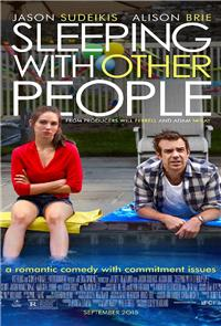 Sleeping with Other People (2015) 1080p Poster