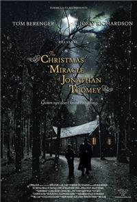 The Christmas Miracle of Jonathan Toomey (2007) Poster