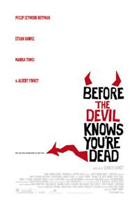 Before the Devil Knows You're Dead (2007) Poster