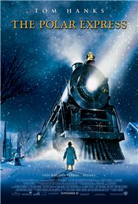 The Polar Express (2004) 1080p Poster