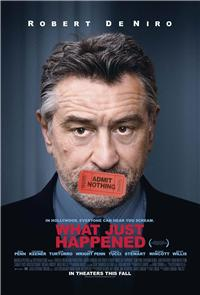 What Just Happened? (2008) Poster