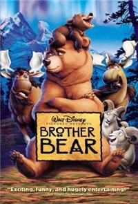 Brother Bear (2003) 1080p Poster