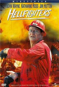Hellfighters (1968) 1080p Poster