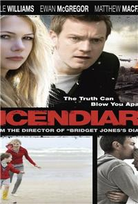 Incendiary (2009) Poster