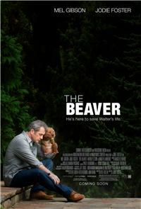 The Beaver (2011) 1080p Poster