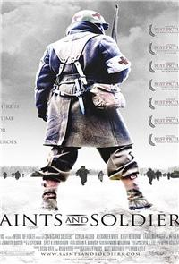 Saints and Soldiers (2004) 1080p Poster