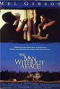 The Man Without a Face (1993) 1080p Poster