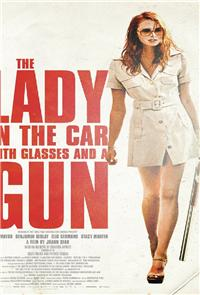 The Lady in the Car with Glasses and a Gun (La dame dans l'auto avec un fusil et des lunettes) (2015) 1080p Poster