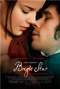 Bright Star (2009) 1080p Poster