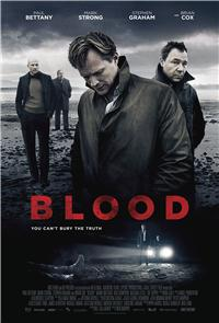 Blood (2013) Poster