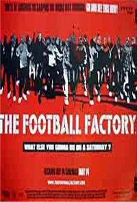 The Football Factory (2004) 1080p Poster