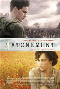 Atonement (2007) Poster